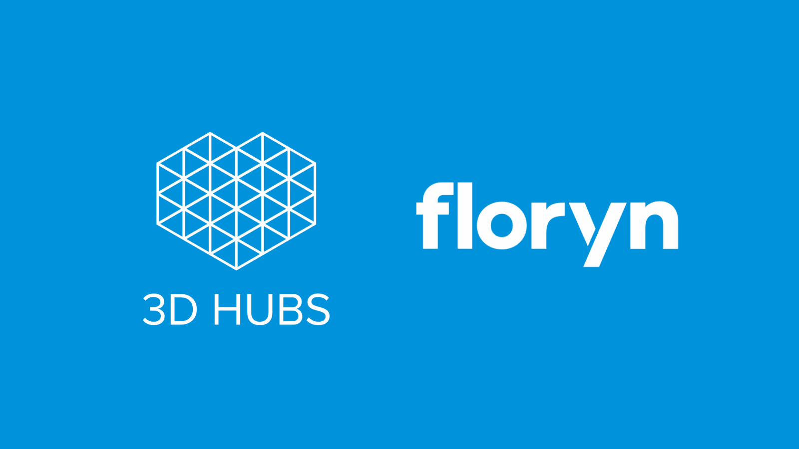 3D Hubs & Floryn nominated for Deloitte Fast 50 Award