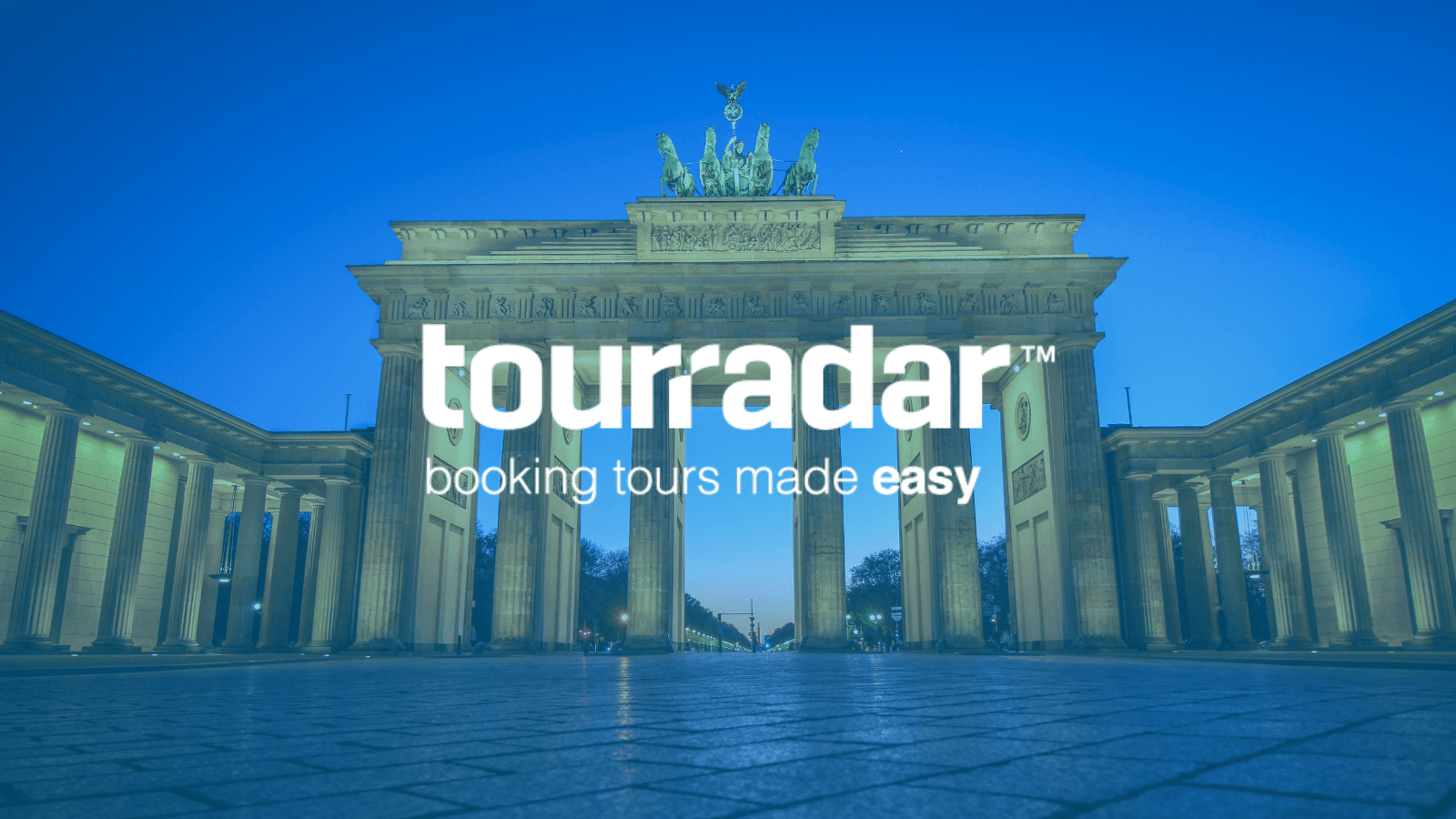 Online Marketplace TourRadar Launches German Language Capability