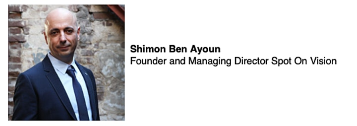 Shimon Ben Ayoun