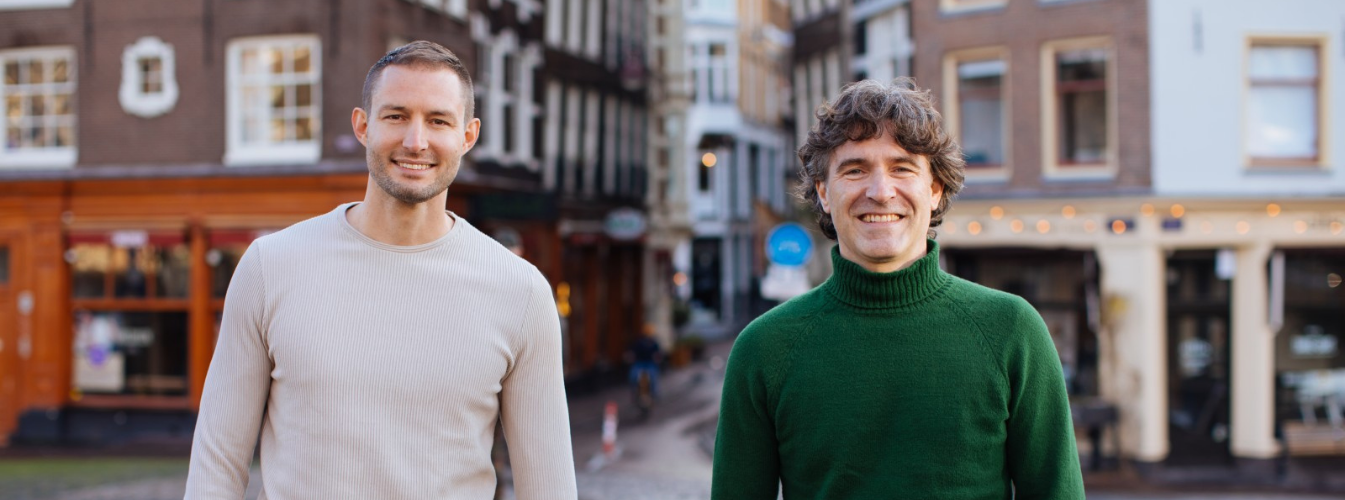 Endeit Capital invests in BUX